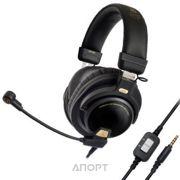 Фото Audio-Technica ATH-PG1