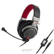 Фото Audio-Technica ATH-PDG1