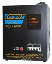 Фото Энергия Voltron РСН-20000