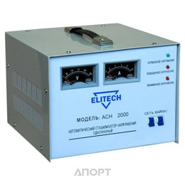 Elitech АСН 2000