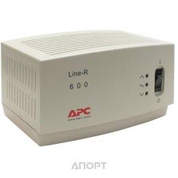 APC Line-R 600VA