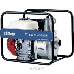 SDMO ST 2.36 H