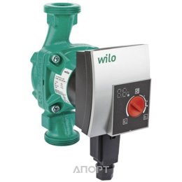 WILO Yonos Pico 30/1-8