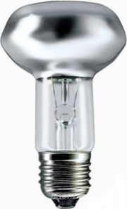 Фото Philips PH Refl 60W E27 230V NR63 30D 1CT/30 (8711500043665)