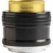 Фото Lensbaby Twist 60 Nikon F
