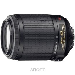 Nikon 55-200mm f/4-5.6G IF-ED AF-S DX VR Zoom-Nikkor