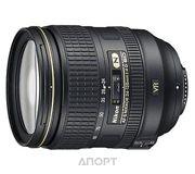 Фото Nikon 24-120mm f/4G ED VR II AF-S Nikkor