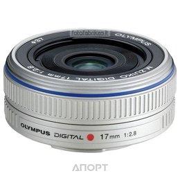 Olympus 17mm f/2.8