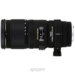 Sigma 70-200mm f/2.8 EX DG OS HSM Canon EF