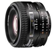 Фото Nikon 50mm f/1.4D AF Nikkor
