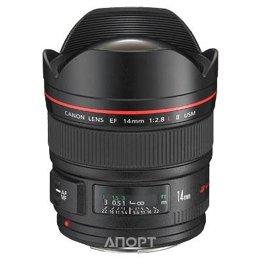 Canon EF 14mm f/2.8L II USM