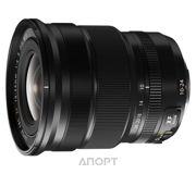 Фото Fujifilm XF 10-24mm f/4 R OIS