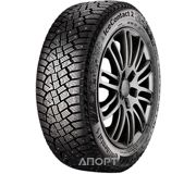 Фото Continental ContiIceContact 2 SUV (235/60R18 107T)