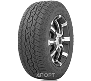 Фото TOYO Open Country A/T Plus (245/65R17 111H)