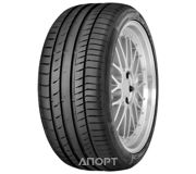 Фото Continental ContiSportContact 5 (235/50R19 99V)