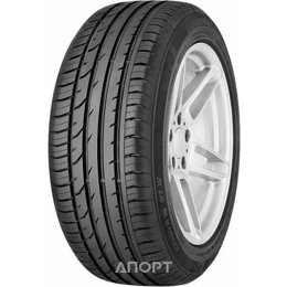 Continental ContiPremiumContact 2 (205/65R15 94H)