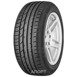 Continental ContiPremiumContact 2 (225/60R16 98V)