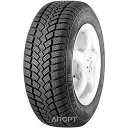 Continental ContiWinterContact TS 790 (205/50R16 87H)