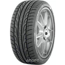 Dunlop SP Sport Maxx (245/50R18 100Y)