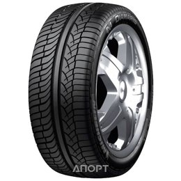 Michelin 4X4 DIAMARIS (235/65R17 108V)
