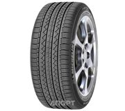 Фото Michelin LATITUDE TOUR HP (255/55R19 111V)