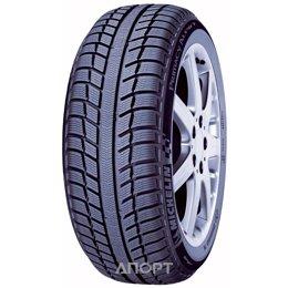Michelin PRIMACY ALPIN PA3 (205/55R16 91H)