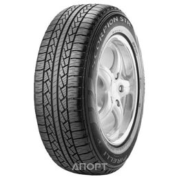 Pirelli Scorpion STR (215/70R16 100H)