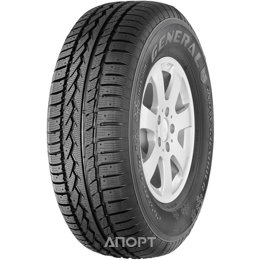 General Tire Snow Grabber (225/70R16 102T)