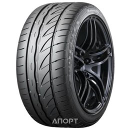 Bridgestone Potenza RE 002 Adrenalin (205/45R16 87W)