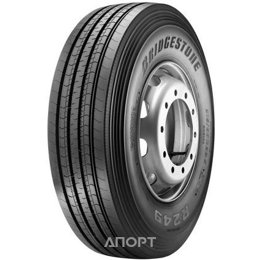 Bridgestone R249 (295/60R22.5 150/147L)