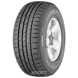 Continental ContiCrossContact LX (235/65R17 104H)