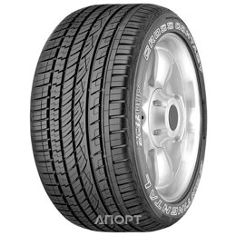 Continental ContiCrossContact UHP (235/55R20 102W)