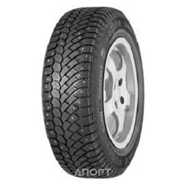 Continental ContiIceContact (205/65R16 107R)