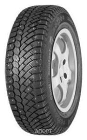 Фото Continental ContiIceContact (225/60R16 102T)