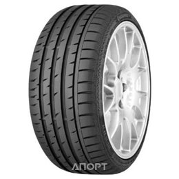 Continental ContiSportContact 3 (235/45R17 94W)