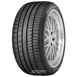 Continental ContiSportContact 5 SUV (235/50R18 97V)