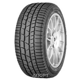 Continental ContiWinterContact TS 830P (215/45R17 91H)