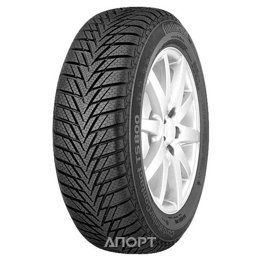 Continental ContiWinterContact TS 800 (185/70R14 88T)