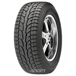Hankook Winter i*Pike RW11 (275/60R18 117T)