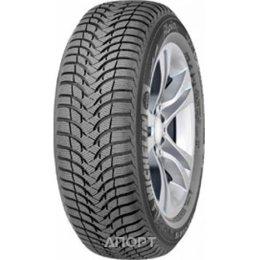 Michelin ALPIN A4 (195/55R16 91T)