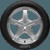 Michelin PILOT ALPIN PA3 (215/45R18 93V)