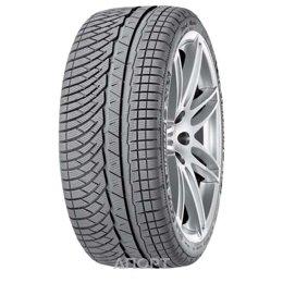 Michelin Pilot Alpin PA4 (245/40R18 97V)