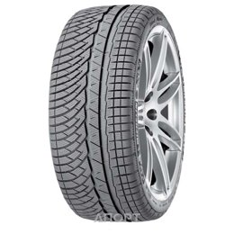 Michelin Pilot Alpin PA4 (265/35R20 99W)