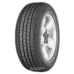 Continental ContiCrossContact LX Sport (255/55R18 109V)