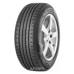 Continental ContiEcoContact 5 (205/55R16 91V)