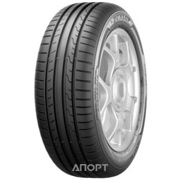 Dunlop SP Sport BluResponse (205/55R16 91H)