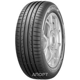 Dunlop SP Sport BluResponse (205/55R17 95V)