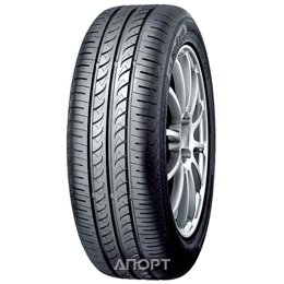 Yokohama BluEarth AE01 (175/65R15 84H)