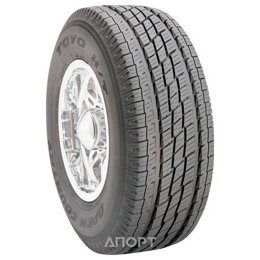TOYO Open Country H/T (245/70R16 107S)