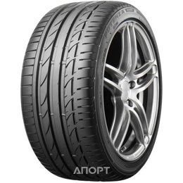 Bridgestone Potenza S001 (225/40R18 88Y)